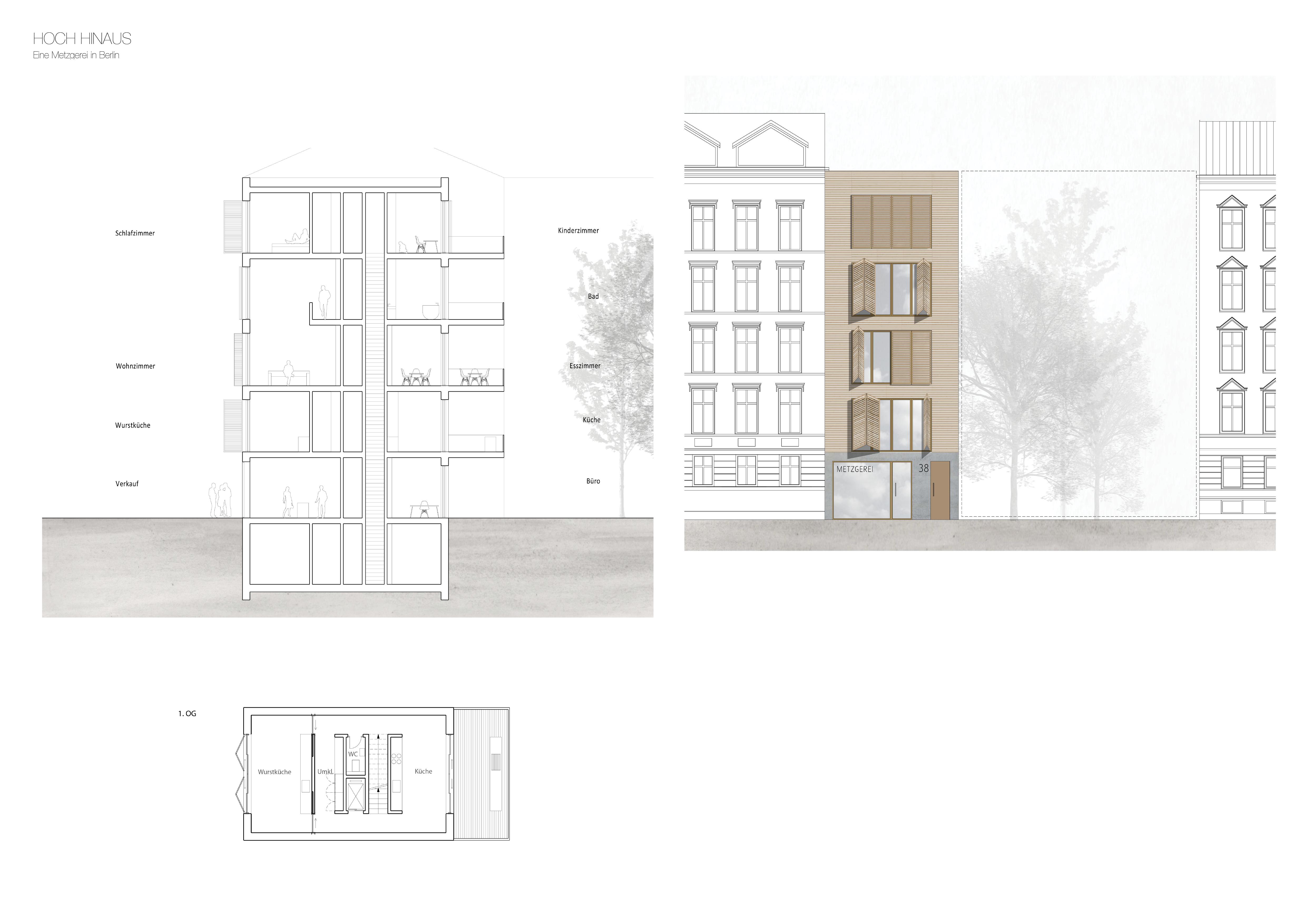 Farben Entwerfen Für Architektur Projekte 1: Fachgebiet Entwerfen Und