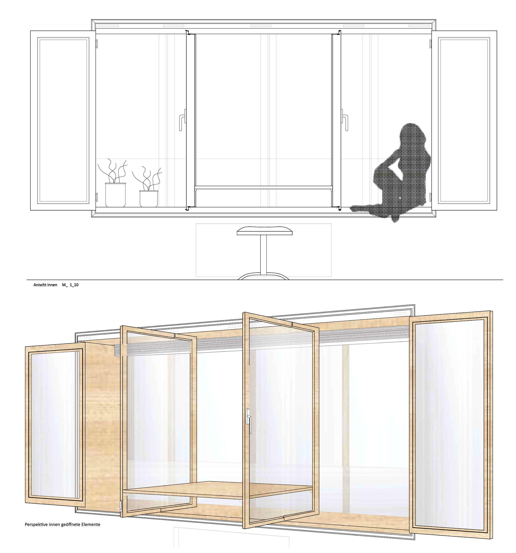 WiSe 14 - Kastenfenster – Fachgebiet Entwerfen und nachhaltiges ...
